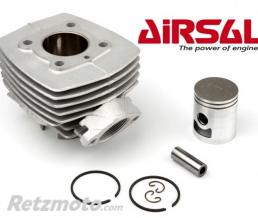AIRSAL KIT CYLINDRE PISTON AIRSAL POUR CYCLO PEUGEOT