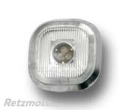 ERMAX N°1 MICRO REPETITEURS CARRES BLANCS A LED