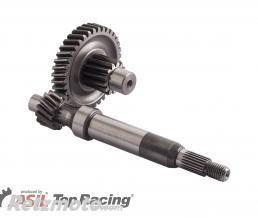 TOP RACING Engrenage pour PIAGGIO NRG,NTT 13/37-13(H)