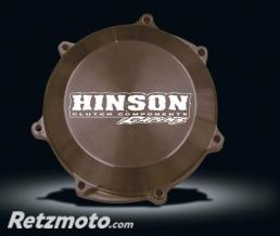 HINSON COUVERCLE CARTER CRF250R 04-06