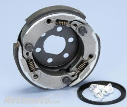 POLINI Embrayage Ø107mm Polini 3G Speed Clutch