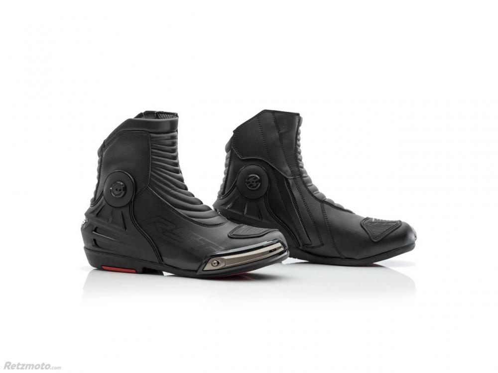Bottes RST Tractech Evo III Short WP CE noir taille 40 homme