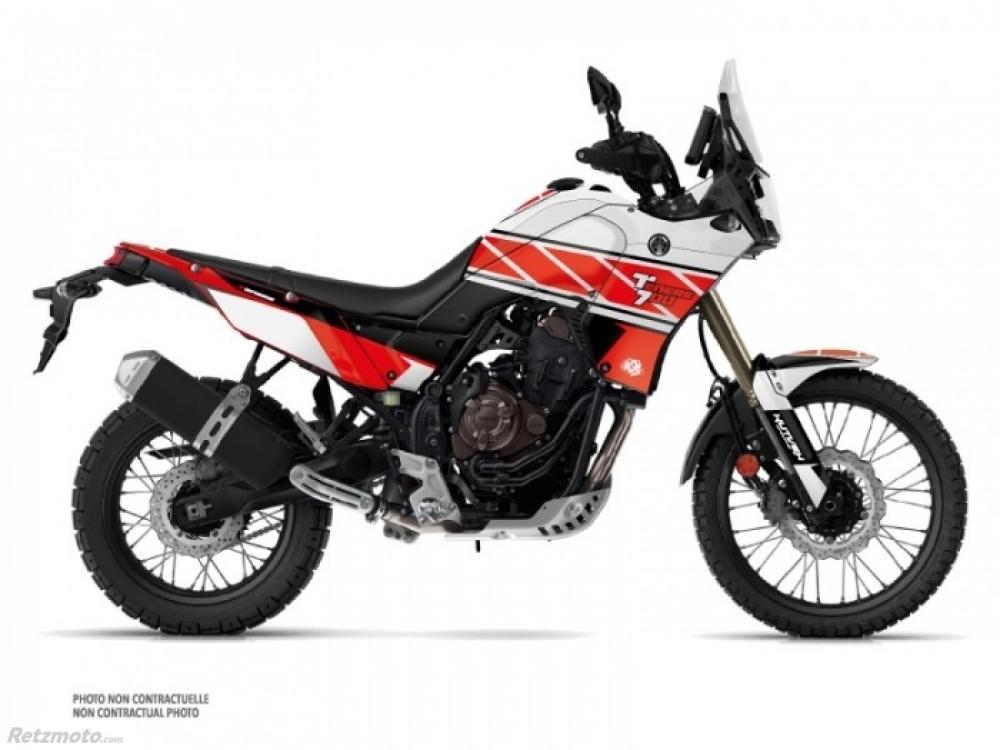 Couvre leviers motos //scooters//quad tout modeles Rouge