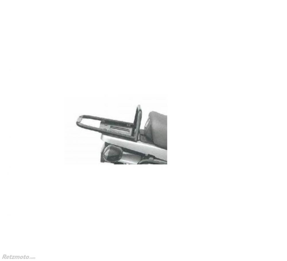 Support top case Hepco-Becker R1100GS 94-99/BMW R850GS 98-00 argent