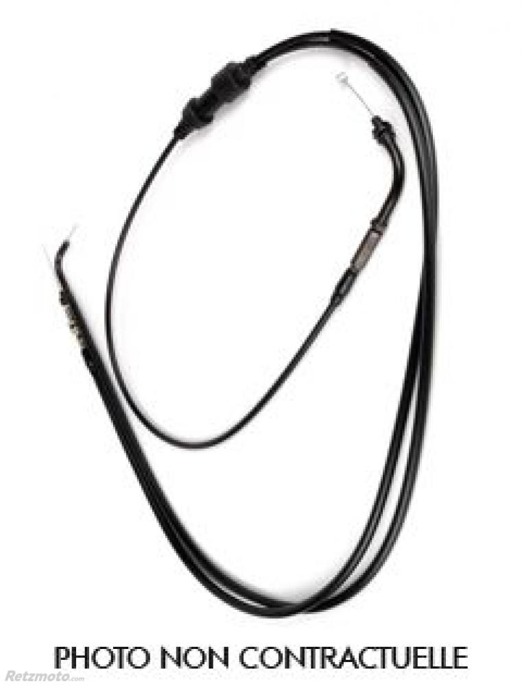 Cable de Gaz SUP Scooter MBK