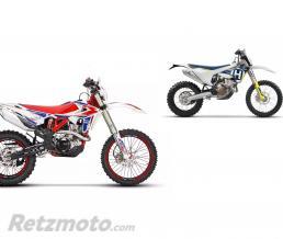 De 250 à 659cc